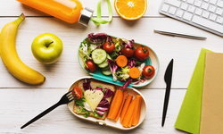 """เคล็ดลับง่ายๆ กินอย่างไร ช่วย """"ลดพุง"""""""