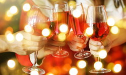 5 วิธี ปาร์ตี้อย่างไร ไม่ให้ร่างพังในช่วงเทศกาลปีใหม่