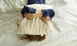 ทำไม? นอนไม่หลับ เสี่ยงอันตรายถึงชีวิต