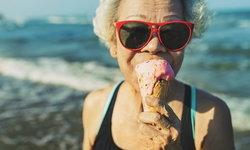 """อาหารสุขภาพ ควรกิน-ควรงด สำหรับ """"วัยทอง"""""""