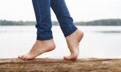 """5 สาเหตุของอาการ """"ปวดข้อเท้า"""" ที่คุณอาจไม่รู้"""