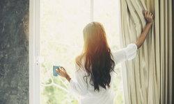 """7 ประโยชน์ของการ """"ตื่นเช้า"""""""