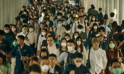 """""""มลพิษทางอากาศ"""" อาจส่งผลต่ออวัยวะทุกส่วน-ทุกเซลล์ในร่างกาย"""