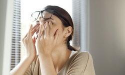 """""""ภูมิแพ้ตา"""" คืออะไร ? อาการ และวิธีรักษา"""