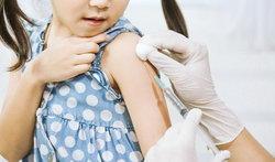"""ฟรี ! วัคซีน """"โรคหัด"""" สำหรับเด็ก 1-12 ปี วันนี้ถึง 31 มี.ค. 63"""