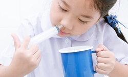 """วิธี """"ล้างจมูก"""" ทำอย่างไรจึงจะถูกต้องและดีต่อสุขภาพ"""