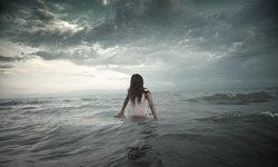 """รู้จักโรค """"กลัวทะเล"""" มีอยู่จริง"""