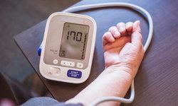 ความดันโลหิตสูง เสี่ยง 4 โรคร้ายหากไม่รีบรักษา