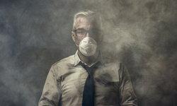 """ฝุ่น PM 2.5 ยังอยู่ เสี่ยง """"เยื่อบุโพรงจมูก-คอ-หลอดลมอักเสบ"""""""