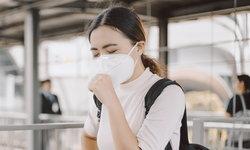 5 สัญญาณอันตราย ติดเชื้อไวรัสโคโรนา (โควิด-19)