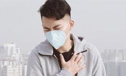 """ฝุ่น PM 2.5 เป็นอันตรายต่อ """"หัวใจ-หลอดเลือด"""" อย่างที่คุณคาดไม่ถึง"""