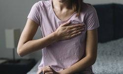 """""""มะเร็งเต้านม"""" ไม่ได้เป็นแค่ในผู้หญิง ผู้ชายก็มีโอกาสเป็นได้"""