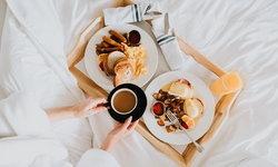 """ทำ IF (Intermittent Fasting) งด """"อาหารเช้า"""" ดีต่อสุขภาพหรือไม่?"""