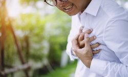"""8 สัญญาณอันตราย เสี่ยงเป็น """"โรคหัวใจ"""""""