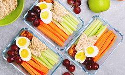 """8 วิธีกิน """"อาหารคลีน"""" ให้ถูกหลัก ดีต่อสุขภาพ-ลดน้ำหนักได้อย่างแท้จริง"""