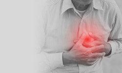 """8 สัญญาณอันตราย เสี่ยง """"โรคหัวใจ"""""""