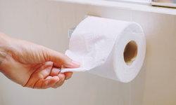"""""""กระดาษทิชชู่"""" ใน """"ห้องน้ำ"""" ใส่ผิดวิธีอาจเสี่ยงเชื้อโรค"""