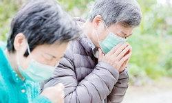 เชื้อไวรัส RSV ในผู้ใหญ่ อันตรายไม่แพ้ในเด็ก
