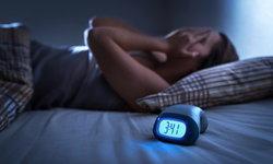 """""""นอนไม่หลับ"""" แก้ได้ด้วยการปรับ """"นาฬิกาชีวิต"""""""