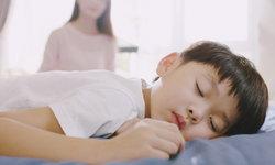 """อันตรายจากภาวะ """"หยุดหายใจขณะหลับจากการอุดกั้นในเด็ก"""""""