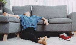 """ลดน้ำหนักแต่ """"นอนน้อย"""" สิ่งที่หายไปอาจเป็น """"กล้ามเนื้อ"""" ไม่ใช่ไขมัน"""