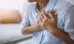 """5 สัญญาณอันตราย เสี่ยง """"โรคหัวใจ"""" อายุน้อยก็เป็นได้"""