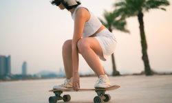 """เล่น Surf Skate อย่างไร ไม่ให้ """"กระดูกหัก"""""""