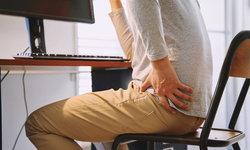 Work From Home กินแล้วไม่ขยับ เสี่ยง 4 ปัญหาโรคทางเดินอาหาร