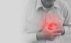 """5 สัญญาณอันตราย """"หัวใจกำเริบเฉียบพลัน"""" เสี่ยงเสียชีวิตแม้ตอนหลับ"""