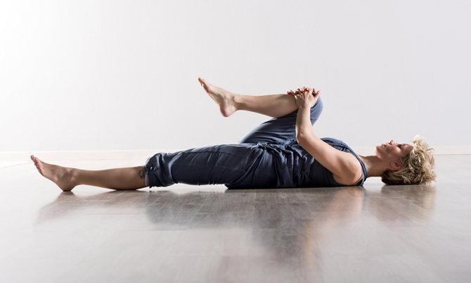 knee-up