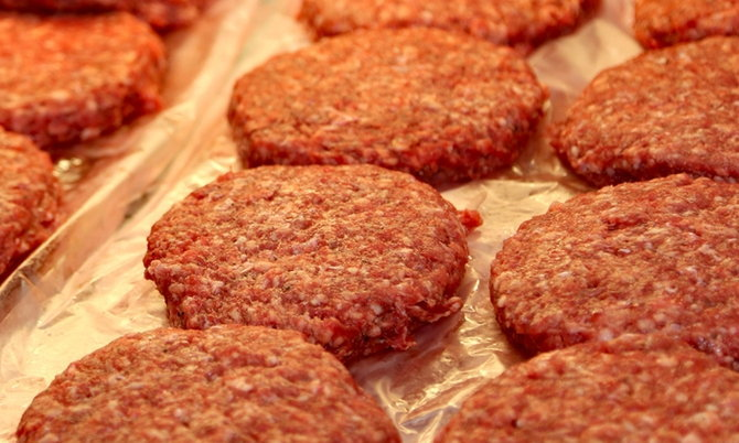 beef-for-burger