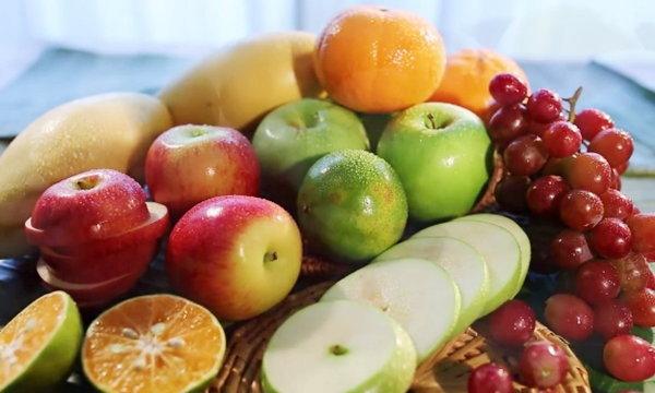 5 ผลไม้สำหรับผู้ป่วยเบาหวาน ทานได้น้ำตาลไม่สูง