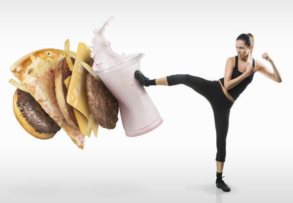 9 เรื่องท่องจำให้ขึ้นใจถ้าไม่อยากกลับไปอ้วนอีก