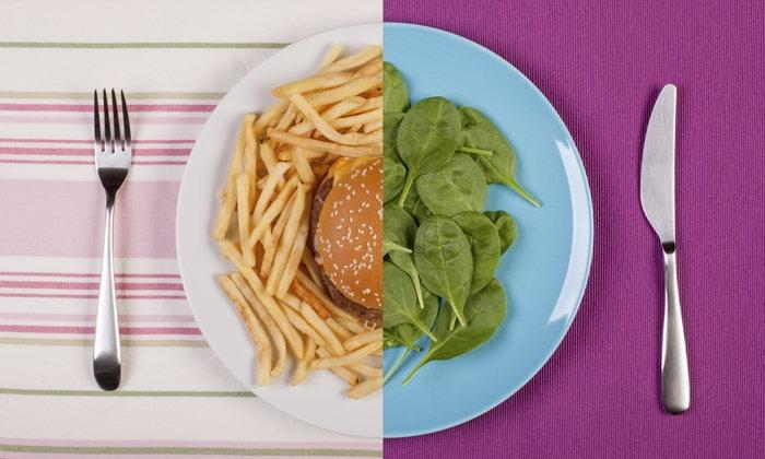 How to เคล็ดลับจับคู่อาหาร เพื่อการลดน้ำหนักอย่างได้ผล
