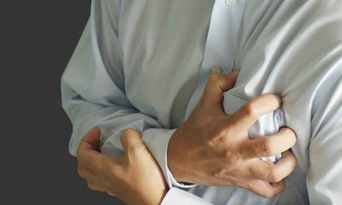 """3 เคล็ดลับง่ายๆ ป้องกัน """"โรคหลอดเลือดหัวใจตีบตัน"""""""