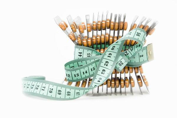 Sibutramine: ยาลดความอ้วนที่ควรรู้
