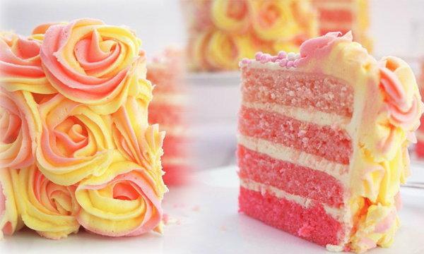 กินเค้กอย่างไร...ไม่อ้วน!!