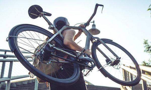 ปั่นจักรยานอย่างไร ให้ปลอดภัยในหน้าฝน