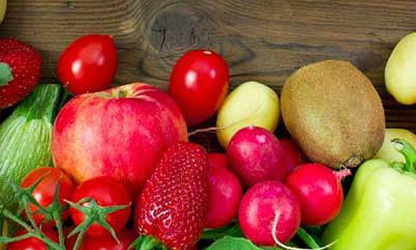 กินผัก-ผลไม้ให้ได้ประโยชน์สูงสุด