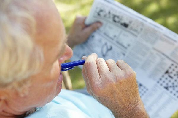 แพทย์ห่วงวัยสูงอายุเสี่ยงอัลไซเมอร์ แนะฝึกคิด ฝึกจำ