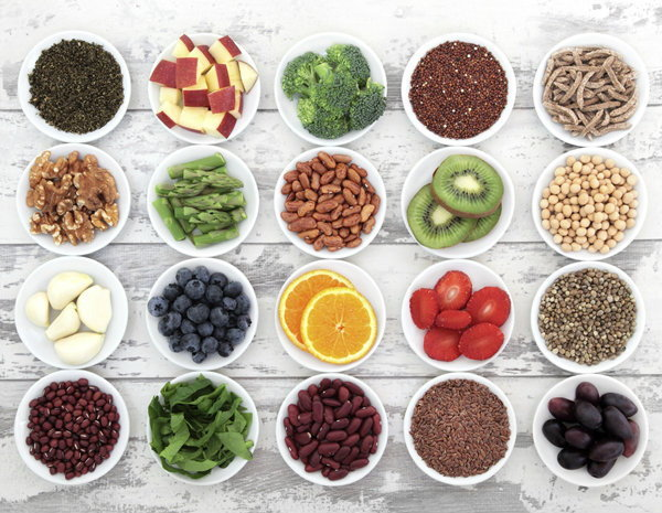 อาหารว่างเพื่อสุขภาพ ทำง่าย กินดี ไม่มีอ้วน