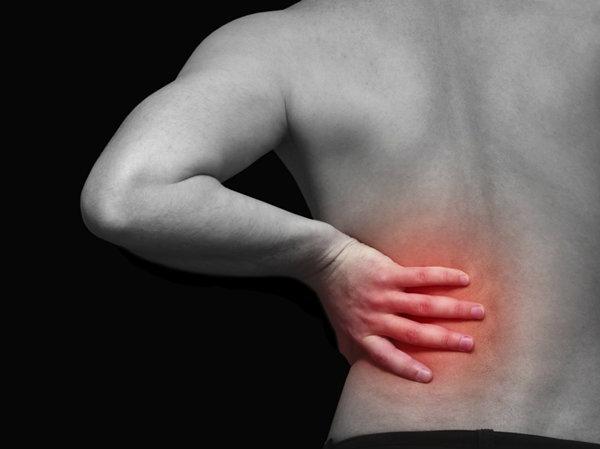 หมอนรองกระดูกสันหลังเสื่อมภาวะเสี่ยงในวัยทำงาน