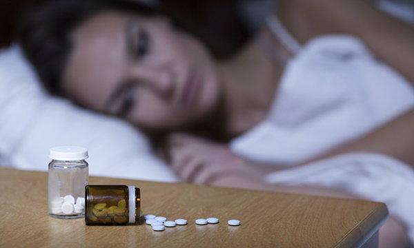 ฮอร์โมน เมลาโทนิน รักษาโรคซึมเศร้า นอนไม่หลับ