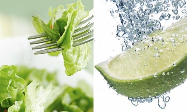 จริงหรือไม่? น้ำด่าง อาหารด่าง ดีต่อสุขภาพ รักษาโรคได้
