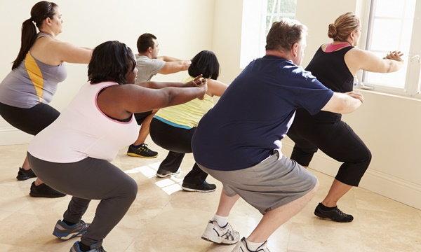 รู้ไหม...ออกกำลังกายแล้วทำไมยังอ้วน?
