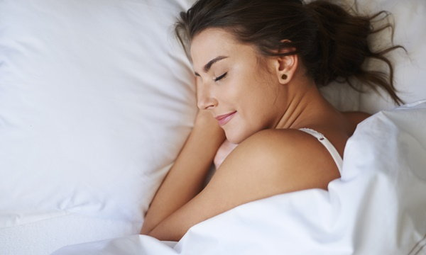6 อาหารที่ช่วยให้คุณหลับง่ายขึ้น