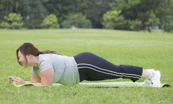 ออกกำลังกาย ลดเบาหวานได้จริงหรือ?