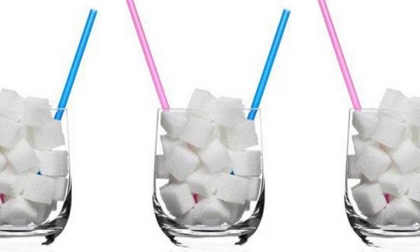 รู้แล้วต้องอึ้ง!! เครื่องดื่มยอดฮิตกับปริมาณน้ำตาลที่ซ่อนอยู่