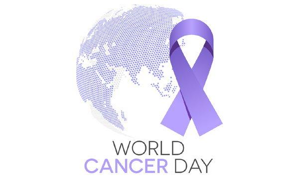 4 กุมภาพันธ์ วันมะเร็งโลก