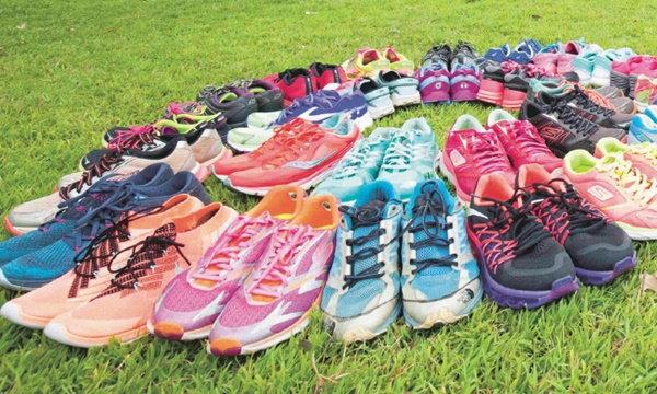 เคล็ดลับนักวิ่ง! เลือกรองเท้าดี มีชัยไปกว่าครึ่ง